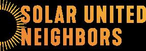 Solar United Neighbors logo